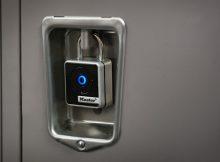 Cadeado Master Lock Bluetooth 4400