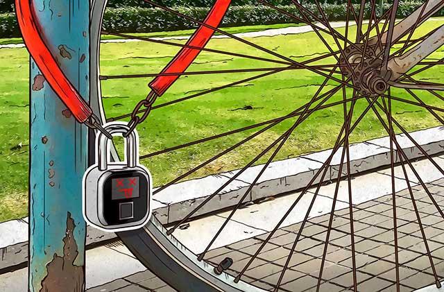 Cadeados Smart Lock