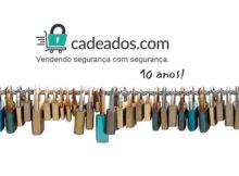 Cadeados Covid-19