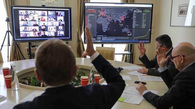 A Nova Economia Virtual