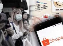 Crescimento E-commerce e a Pandemia