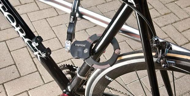 Cadeados Para Bicicletas