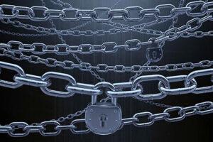 Cadeados e Correntes